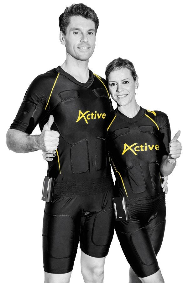 Equipo Active EMS Home